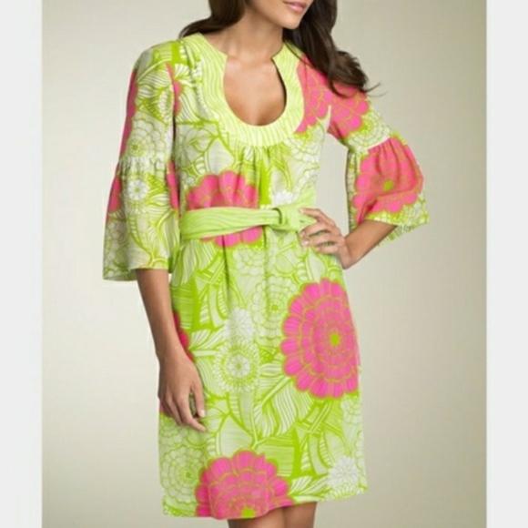 Dress Vintage Trina Turk LA